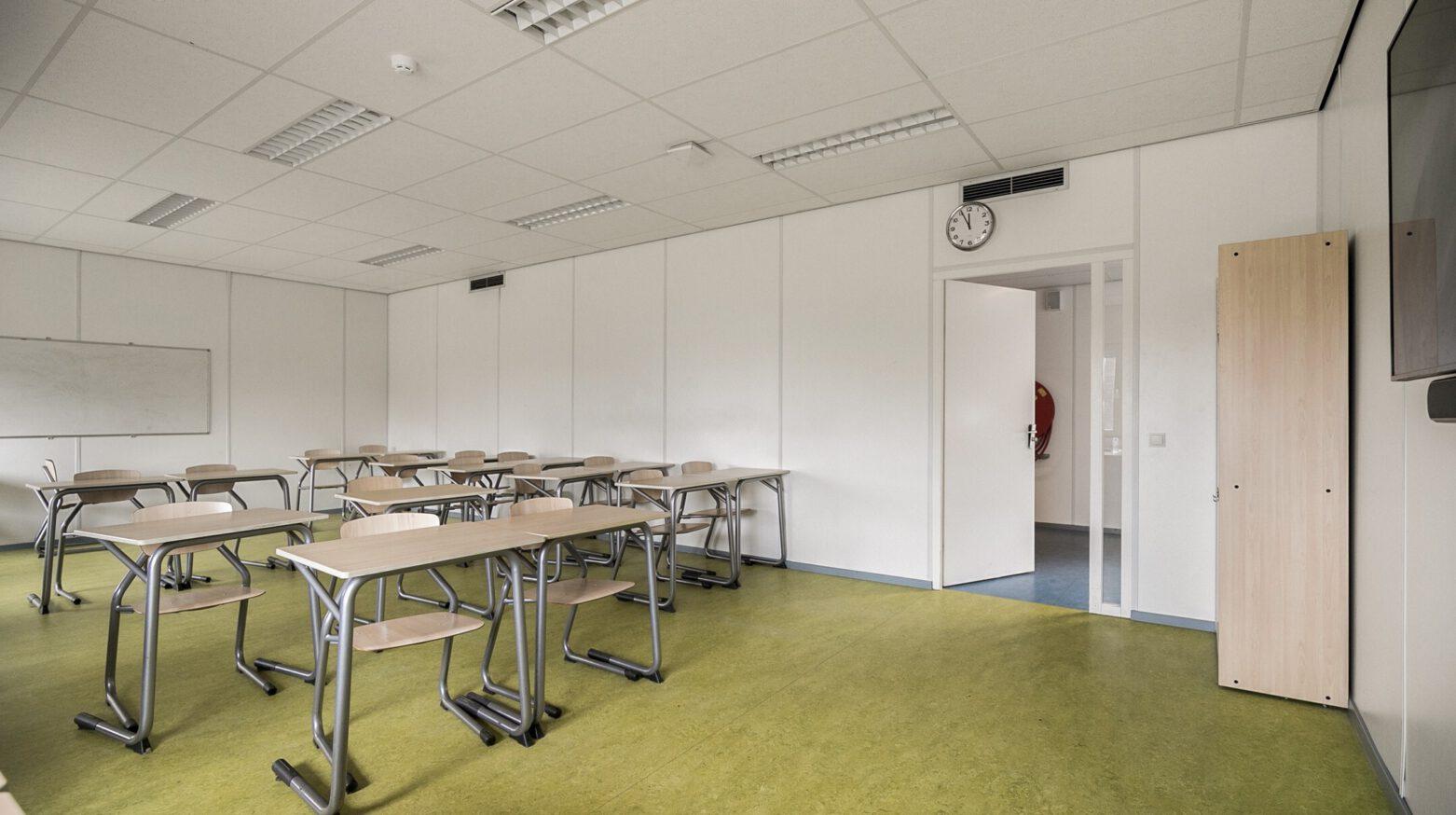Schoolgebouw 12
