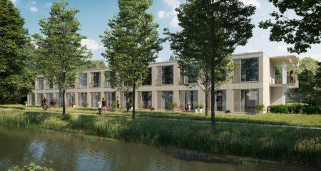 Koha nezzt realiseert nieuwe generatie circulaire woningen voor gemeente purmerend nezzt Deluxe Complete min