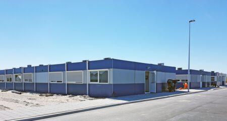 Logistic hub schiphol 01