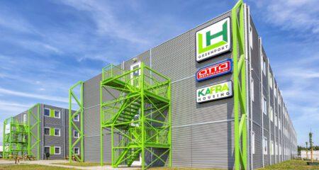 Kafra Greenport