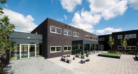 Willem van oranje college waalwijk 01