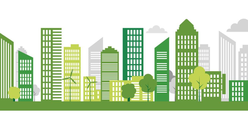 Duurzaamheid gebouwen